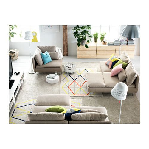 ikea ps 2014 tapis tiss plat fait main multicolore multicolore d co salon pinterest. Black Bedroom Furniture Sets. Home Design Ideas