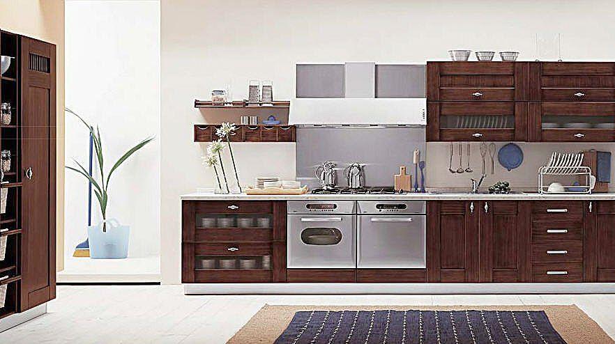 cocinas integrales modernas Cocina Cumbres Pinterest - cocinas integrales modernas