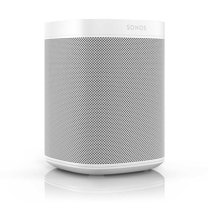 Sonos One Trådløs højtaler Sonos one