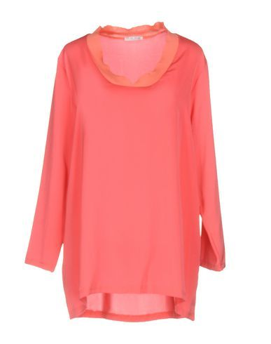HOPE COLLECTION Women's Blouse Coral L INT