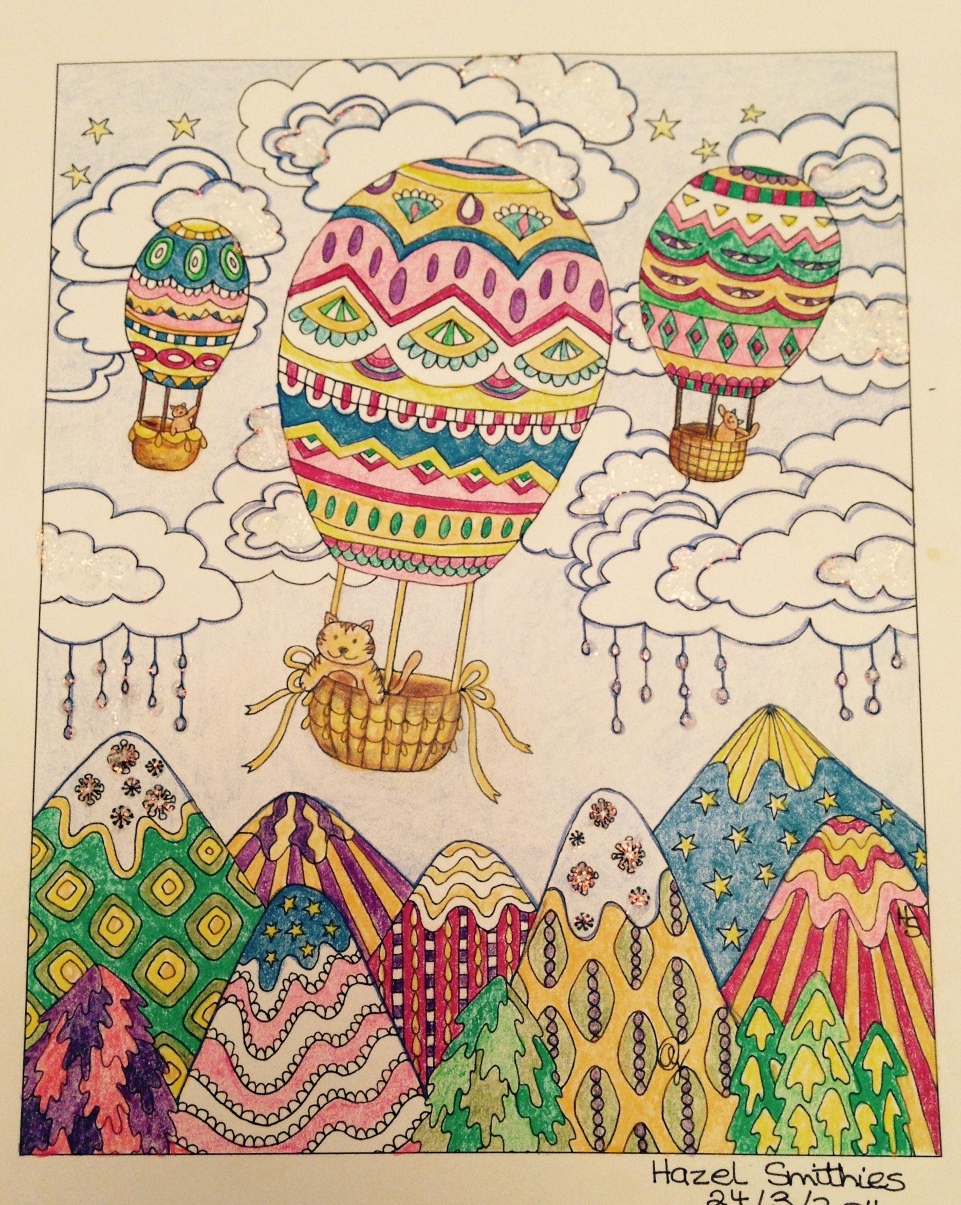 Anti stress colouring book asda - Etsy Shop Pencil