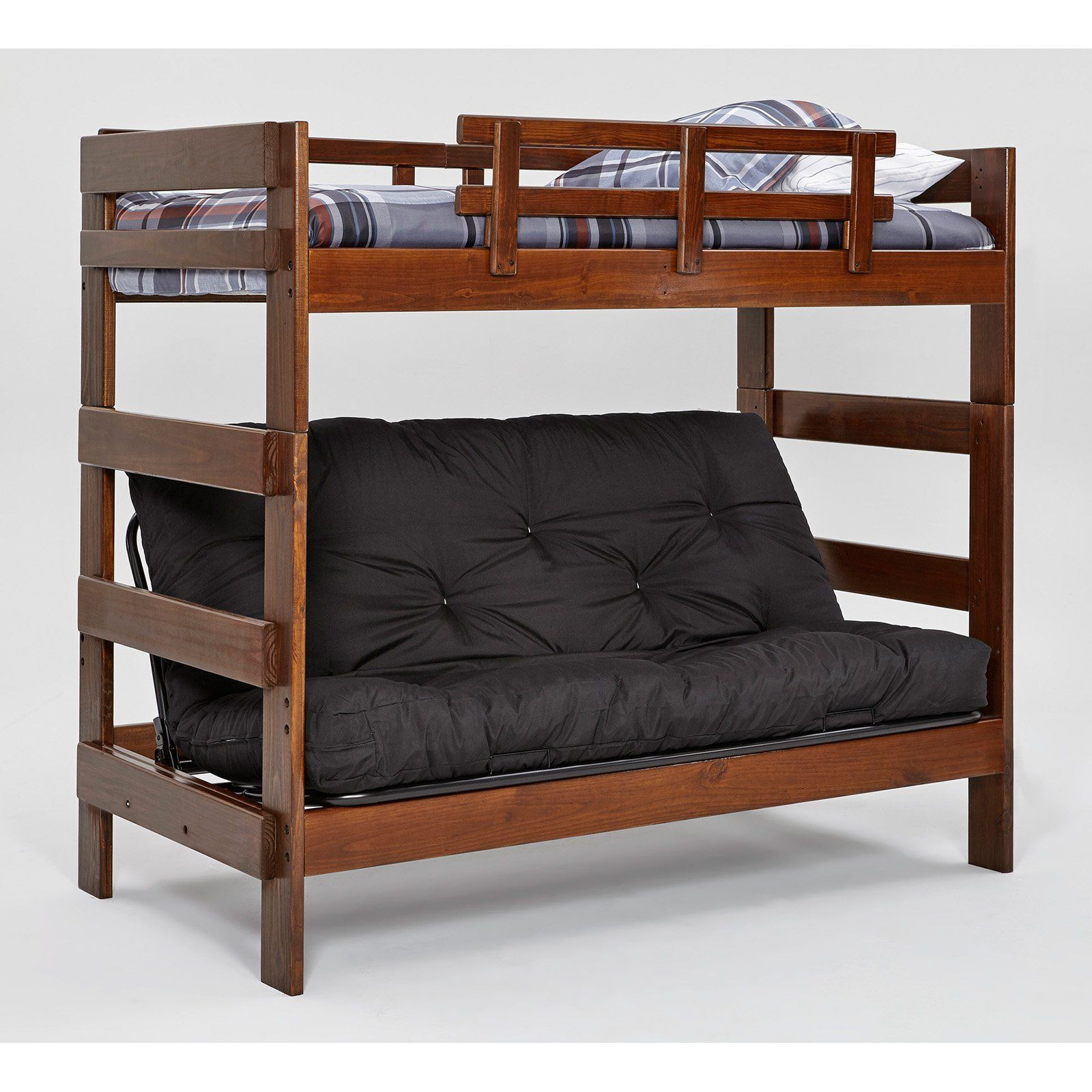 Ideal For Any Child S Bedroom This Woodcrest Heartland Chocolate