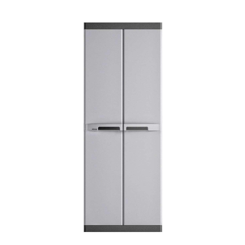30 Meilleur Etagere Sans Percer Leroy Merlin Idees Inspirantes Tall Cabinet Storage Storage Furniture