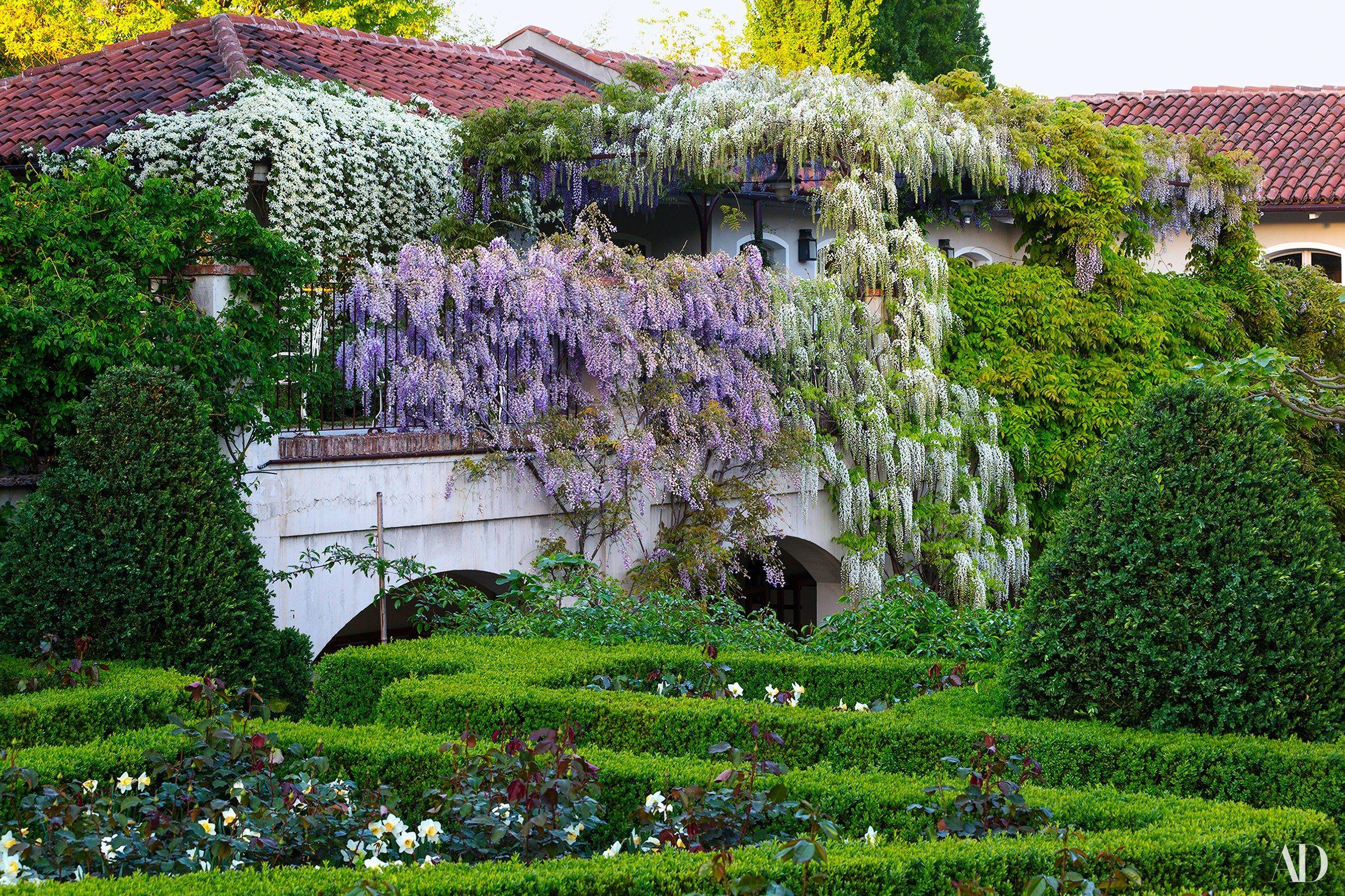 Paolo Pejroneu0027s Many Gardens Photos Architectural