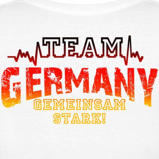 Team Deutschland Shop
