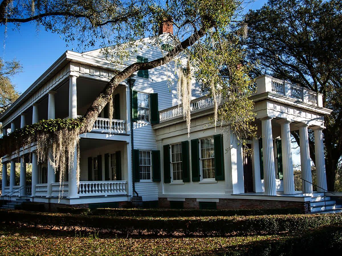 Pin On Louisiana Attractions