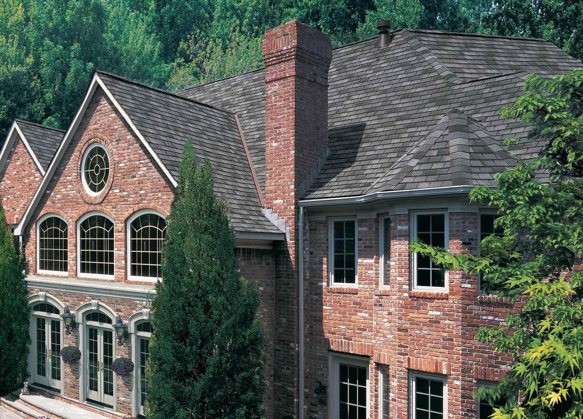 Best Victorian Roof Shingles Asphalt Roof Shingles Roof 400 x 300