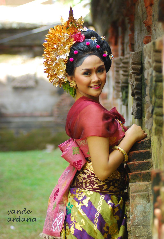 Beautiful Balinese Style House In Hawaii: Beautiful Balinese Women - Google Search