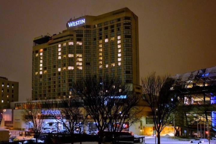 Westin Ottawa convinces guests to participate in 150th ...