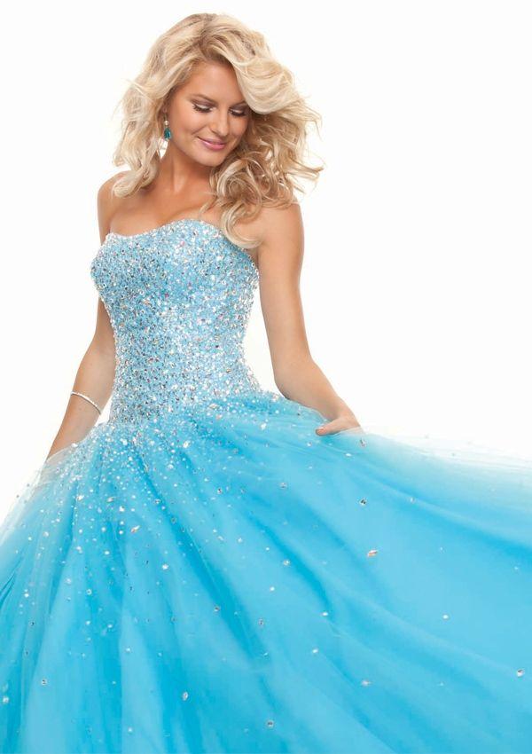 Cheap floor length prom dresses