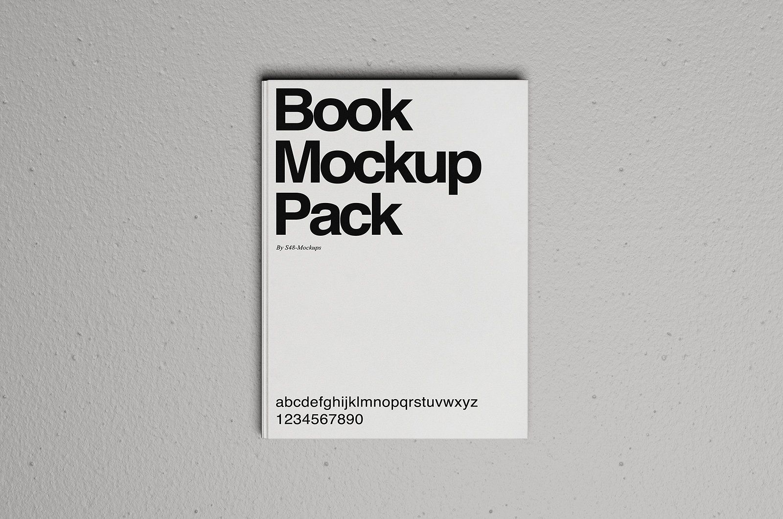 Mockup Pack Minimal Book Covers Book Cover Mockup Minimal Book Book Cover Design