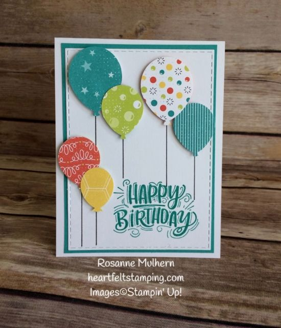 Birthday Balloons With Bubbles Fizz Birthdays Cards And Card Ideas