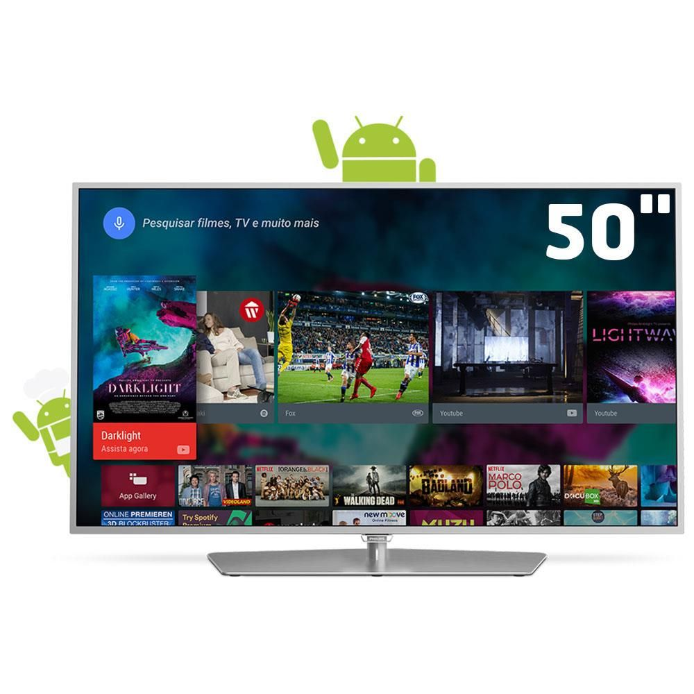ÉEasy] Smart TV 55\