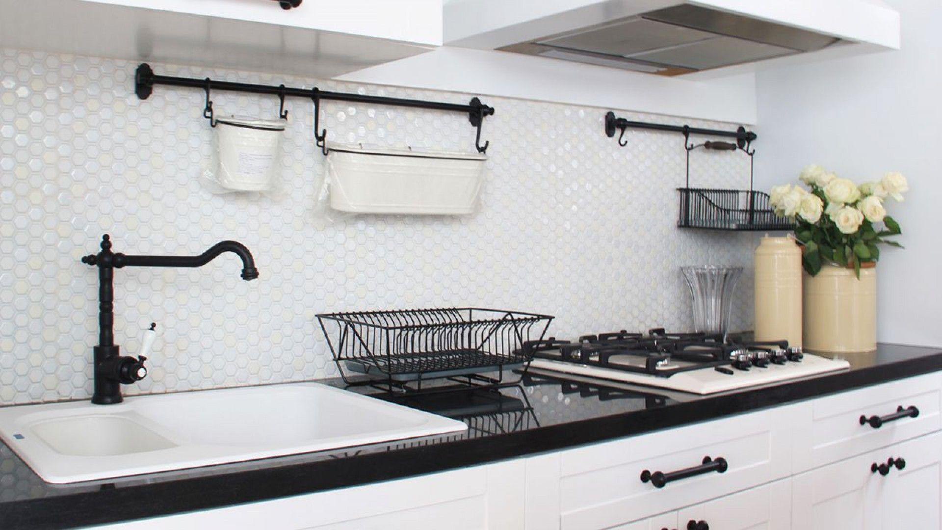 Modern, Retro, Scandinavian - Kitchen - Kitchen Set Retro -