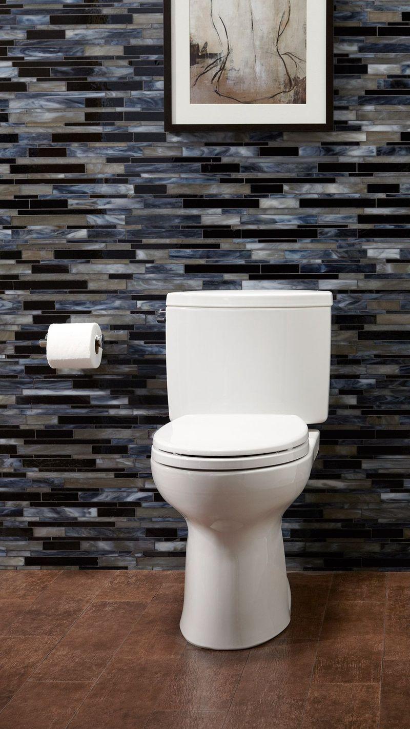 Toto Drake Ii Elongated 1 28 Gpf Cefiontect In Bone Vitreous China Cst454cefg 01 Modern Bathroom Decor Toto Toto Toilet