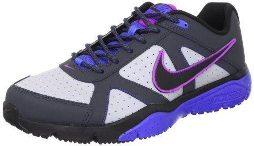 meet 75dbc 3ba74  54 NIKE Dual Fusion TR III OTR Men s Training Shoes (8.5, Anthracite Wolf
