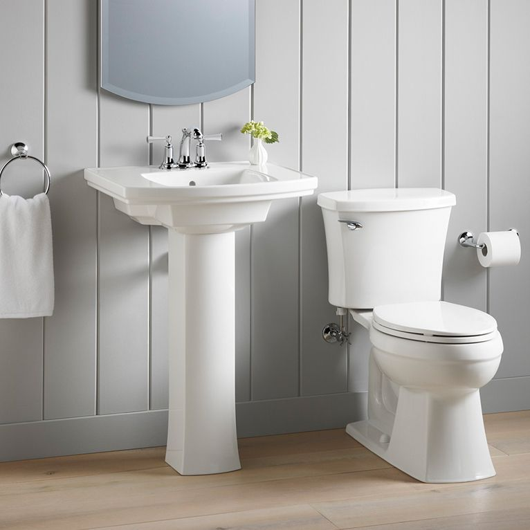 Kohler Faucets Toilets Sinks Amp More At Lowe S