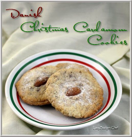 Danish christmas cardamom cookie recipe cookie recipes recipes danish christmas cardamom cookie recipe forumfinder