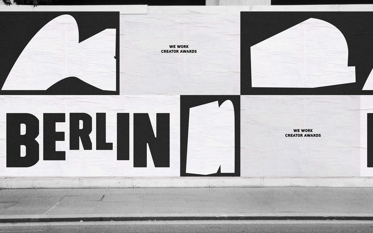 Wework Berlin Branding Mindsparkle Mag Wework Berlin Berlin Branding