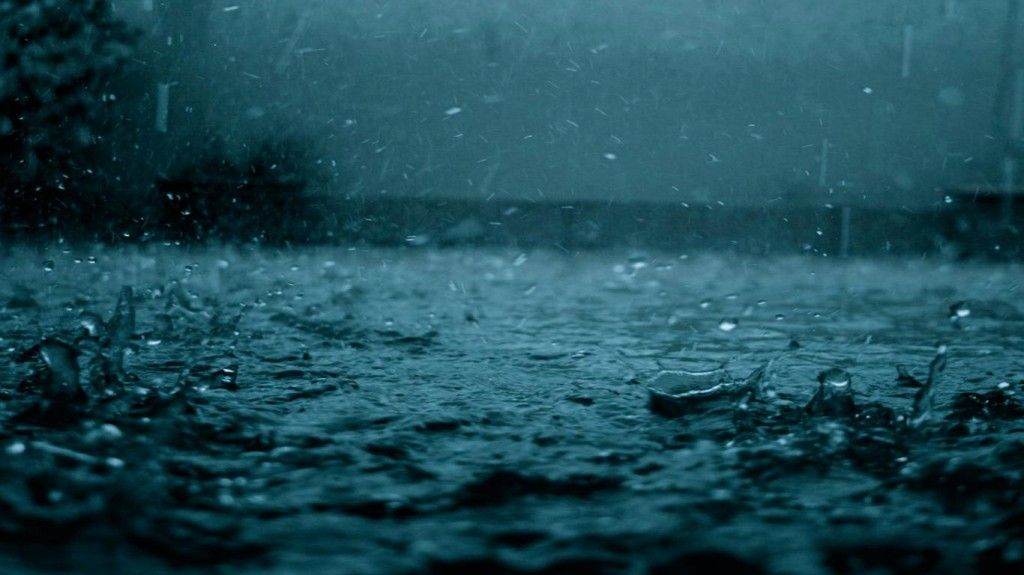 Rainy Night Background Wallpaper Free 1024x575 Rainy Night Desktop Wallpapers
