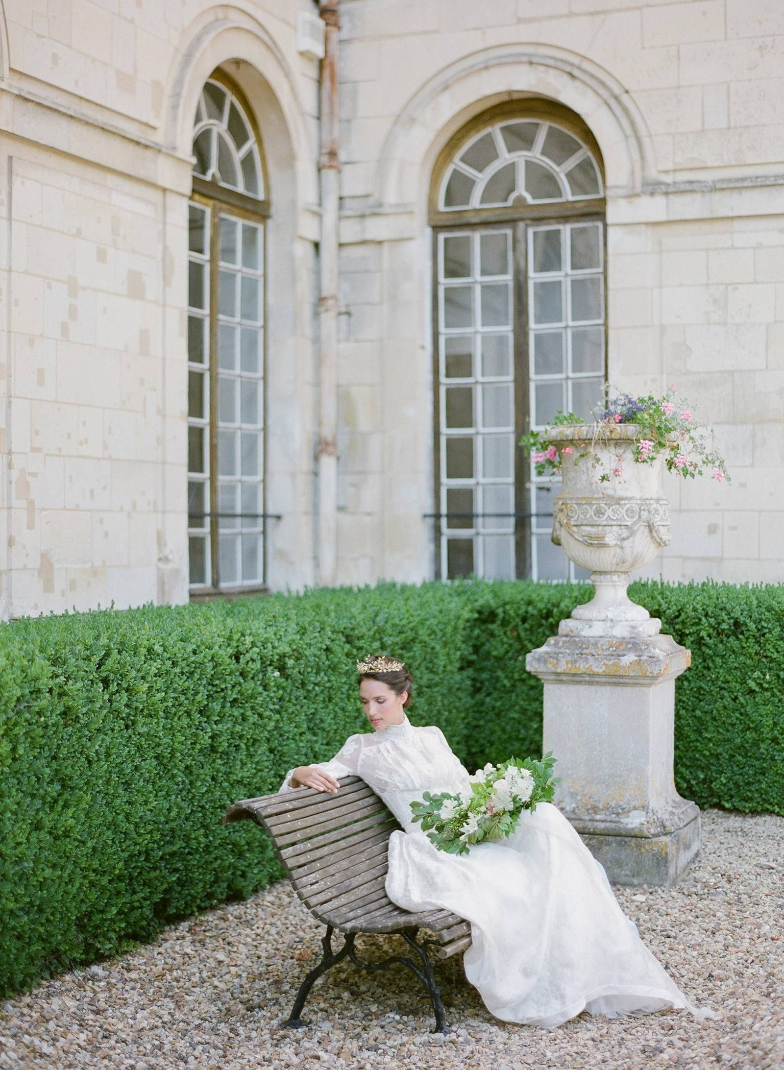 19th Century French Wedding Inspiration At Chateau De Montgobert France Wedding Inspiration French Wedding France Wedding French Themed Wedding
