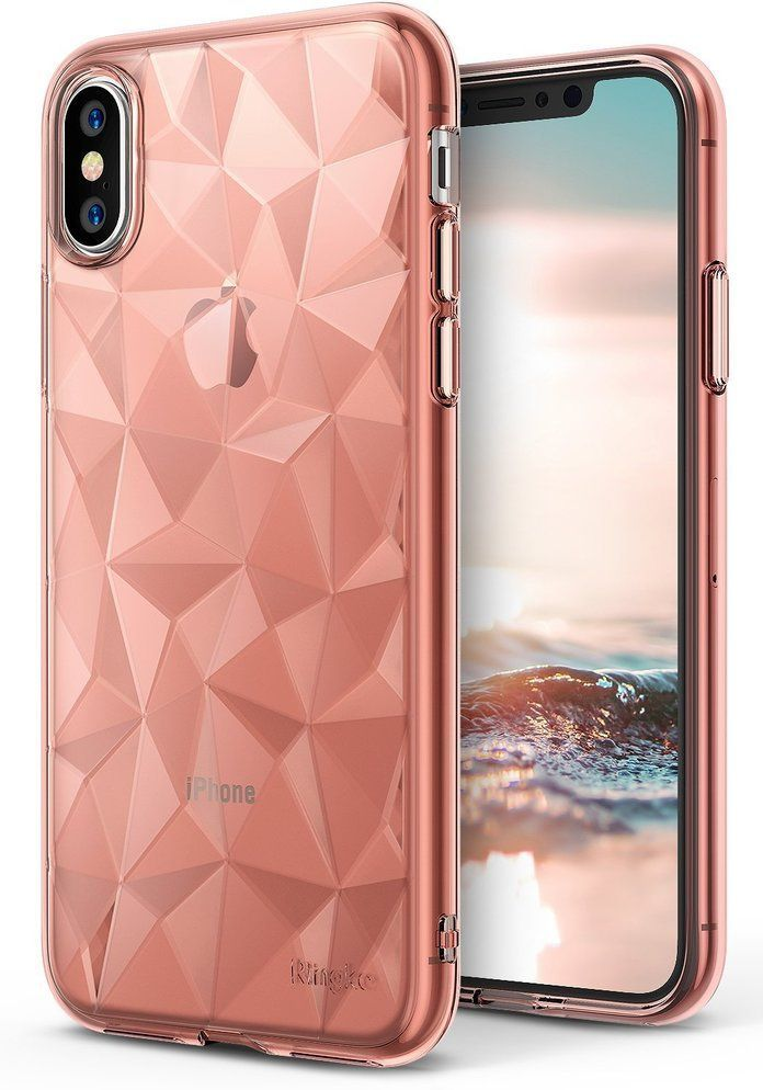 carcasa iphone x agua