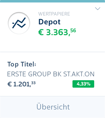 George Das Modernste Banking Osterreichs Wertpapiere Geld Uberweisen Kennenlernen