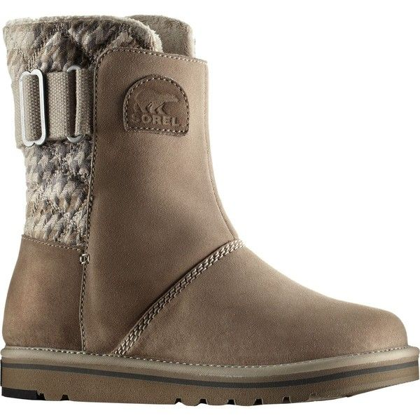 outlet store cheap sale shoes for cheap Sorel Campus Boot ($120) ❤ liked on Polyvore featuring shoes ...