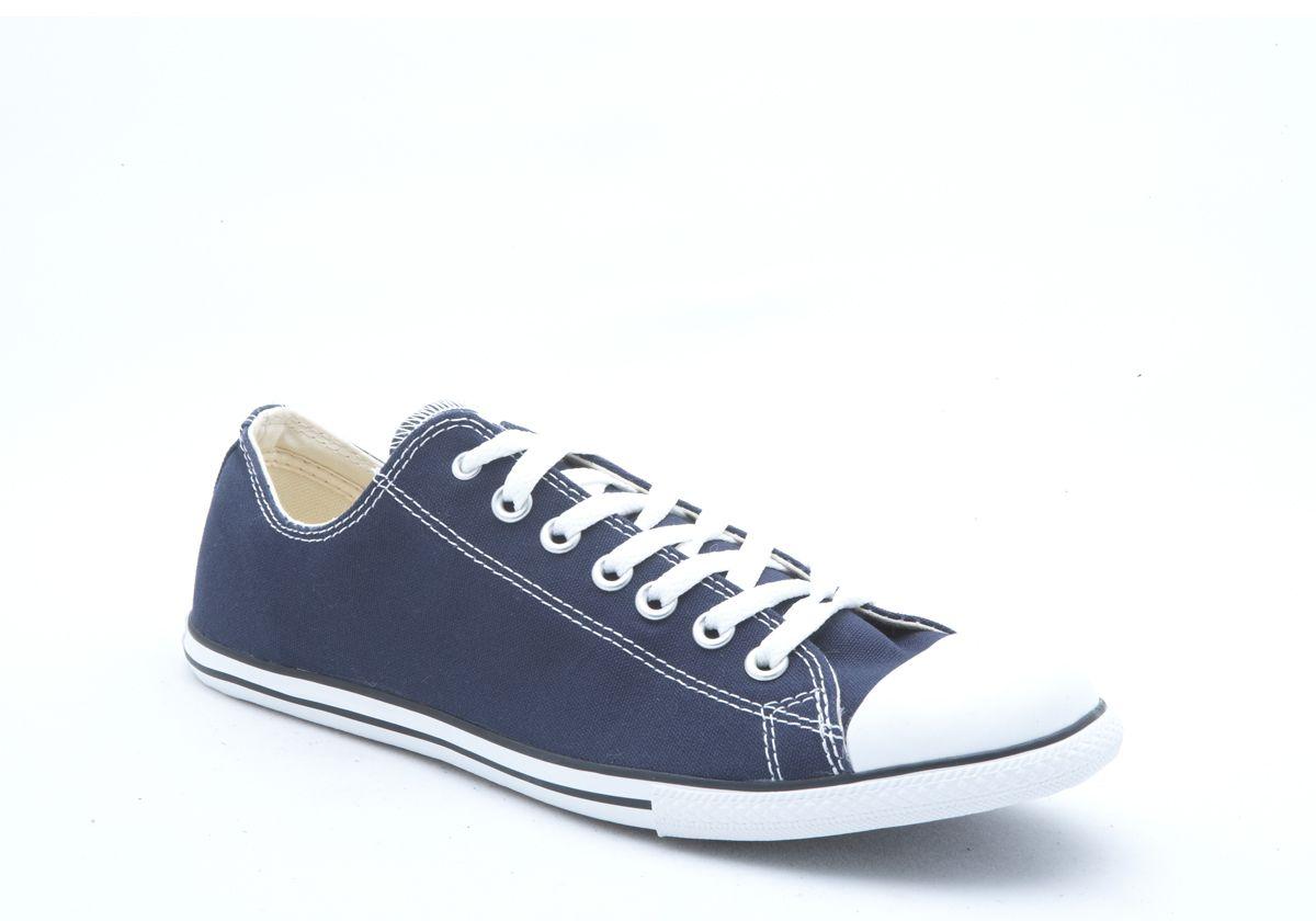 29bb7c7d1035d5 Converse All Star® Slim Ox   David Z.