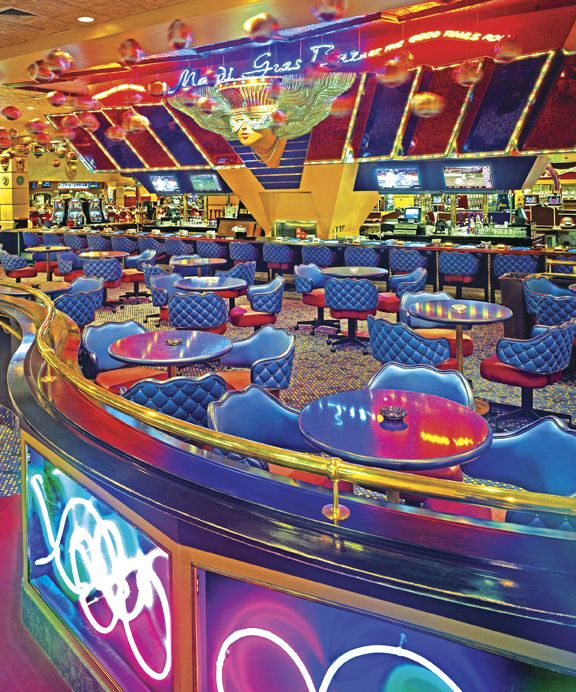 The Orleans Hotel Amp Casino Las Vegas Nv Places That I
