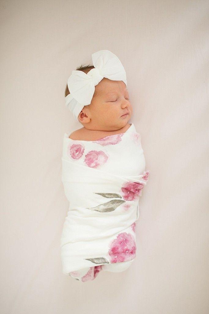 SOFT AND FEMININE GARDEN NURSERY TOUR Northern Virginia Newborn - 25 brilliantly geeky newborn photoshoots