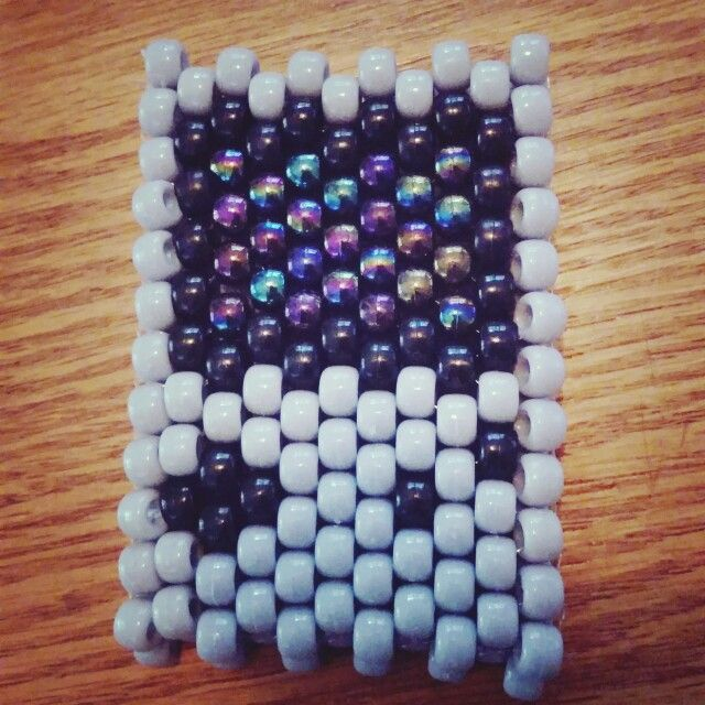 3D kandi gameboy color
