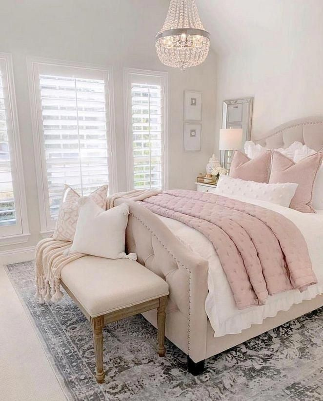 Amazing Romantic Bedroom Ideas For Married Couples With: Start By Thinking About Your Individual Design. What Would