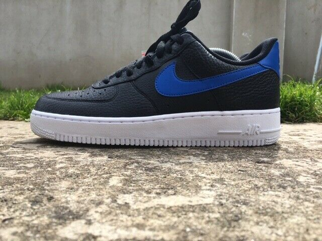 Nike Air Force 1 Lo Size 10 UK EU 45 Mens Leather Trainers