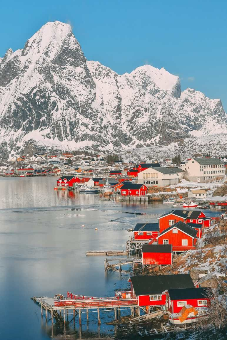 Photo of 15 Best Places In Norway You Have To Visit