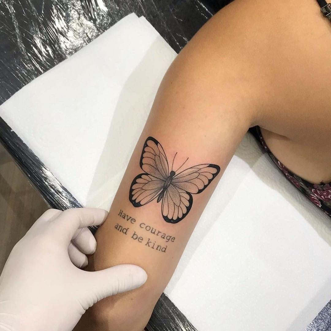 "TATUAGENS's Instagram profile post: ""Sigam @tatueei_ . #riodejaneiro #errejota #boatardee #tattoorio #tattoohomenagem #tatuagemfeminina #tatuagensfemininas #tattoofeminina…"""