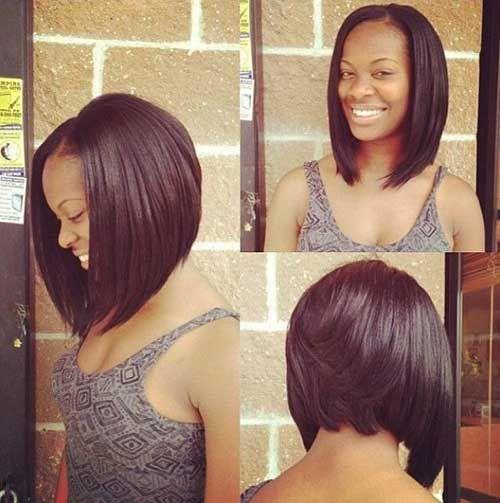 Black Women Bob Haircuts Bob Hairstyles Short - Bob hairstyle names