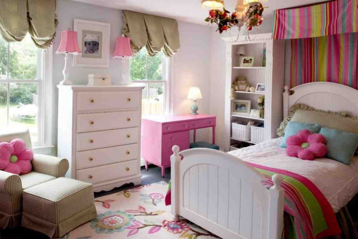 Little Girls White Bedroom Furniture Sets | White bedroom ...