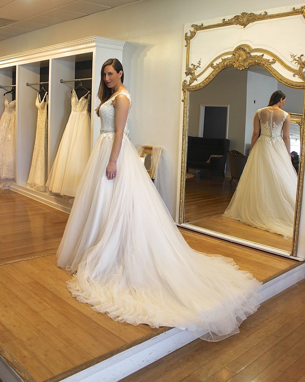 Wedding Gown Shopping with I Do I Do | Wedding Gown Shopping ...