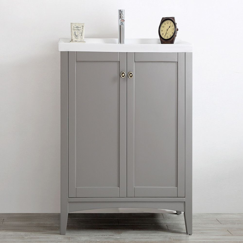 Idina Bathroom Vanity
