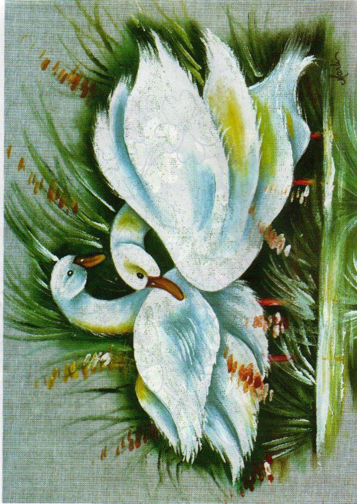 Pintura Sobre Tela 20 Disenos Diferentes Todos Con Moldes Arte Con Flores Pintura En Tela Dibujos En Tela