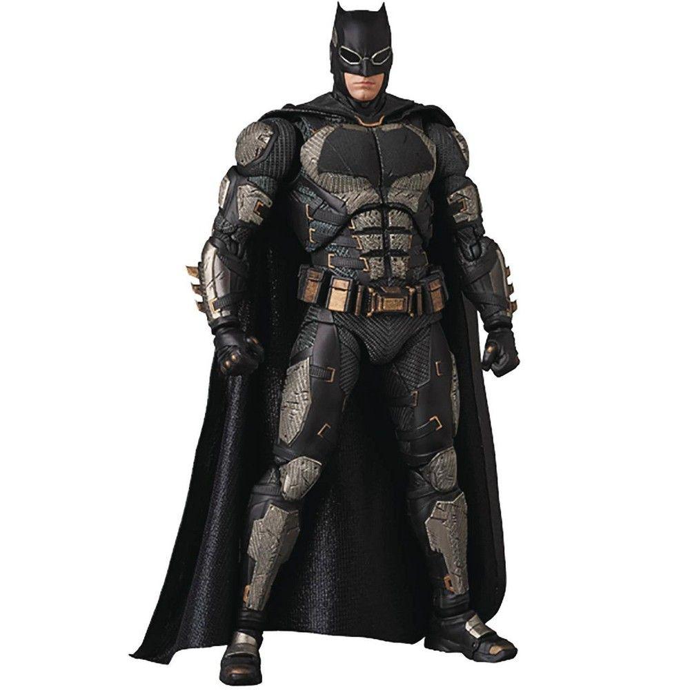 Batman Justice League Tactical  Suit Ver.Mafex No.064 Medicom Action Figure