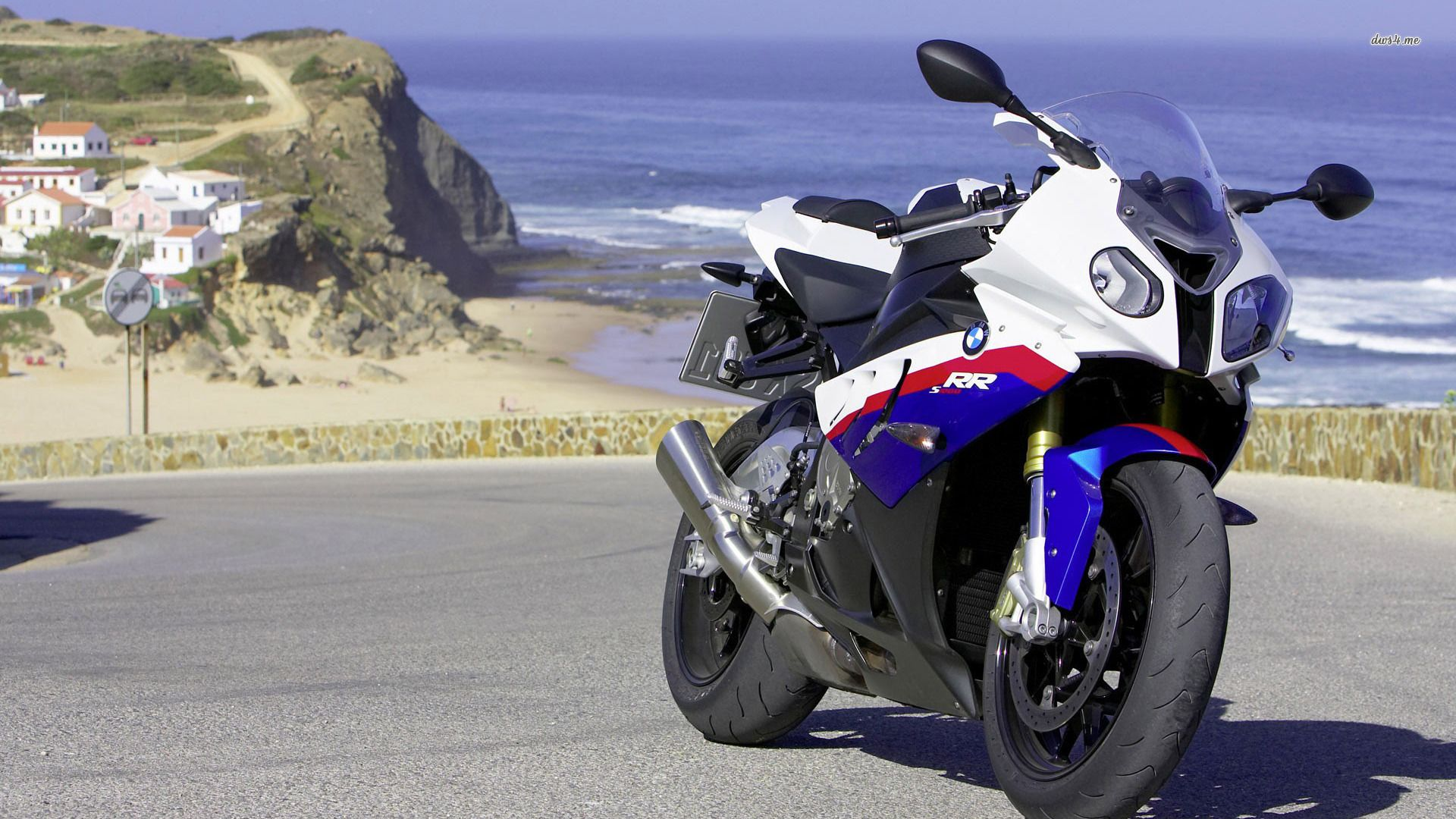 29045 Bmw S1000rr 1920x1080 Motorcycle Wallpaper