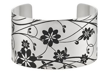 Stainless steel floral