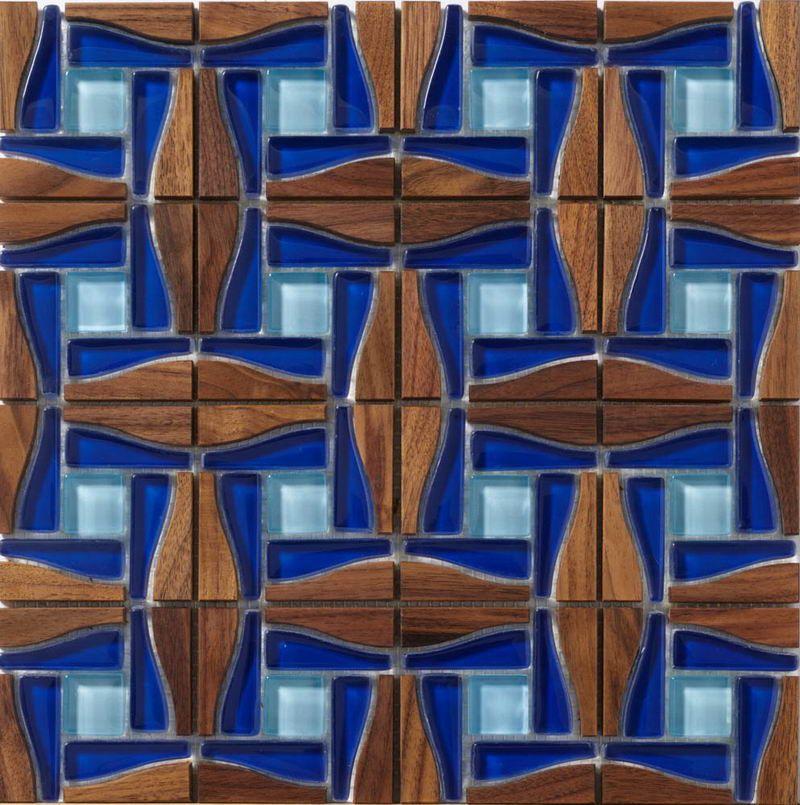 #Mosaic AGILE by Mosaico+ | #design Francesco Lucchese  #colour