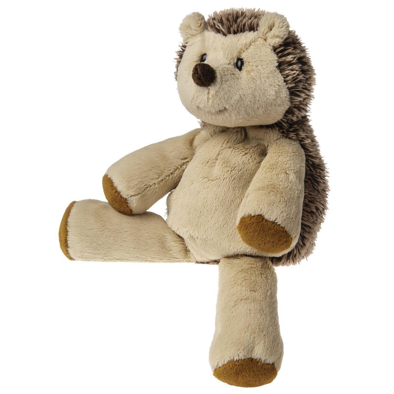 Amazon Com Mary Meyer Marshmallow Zoo Hedgehog 13 Plush Toys Games Mary Meyer Plush Stuffed Animals Soft Toy [ 1500 x 1500 Pixel ]