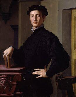 Agnolo Bronzino , 1535-40