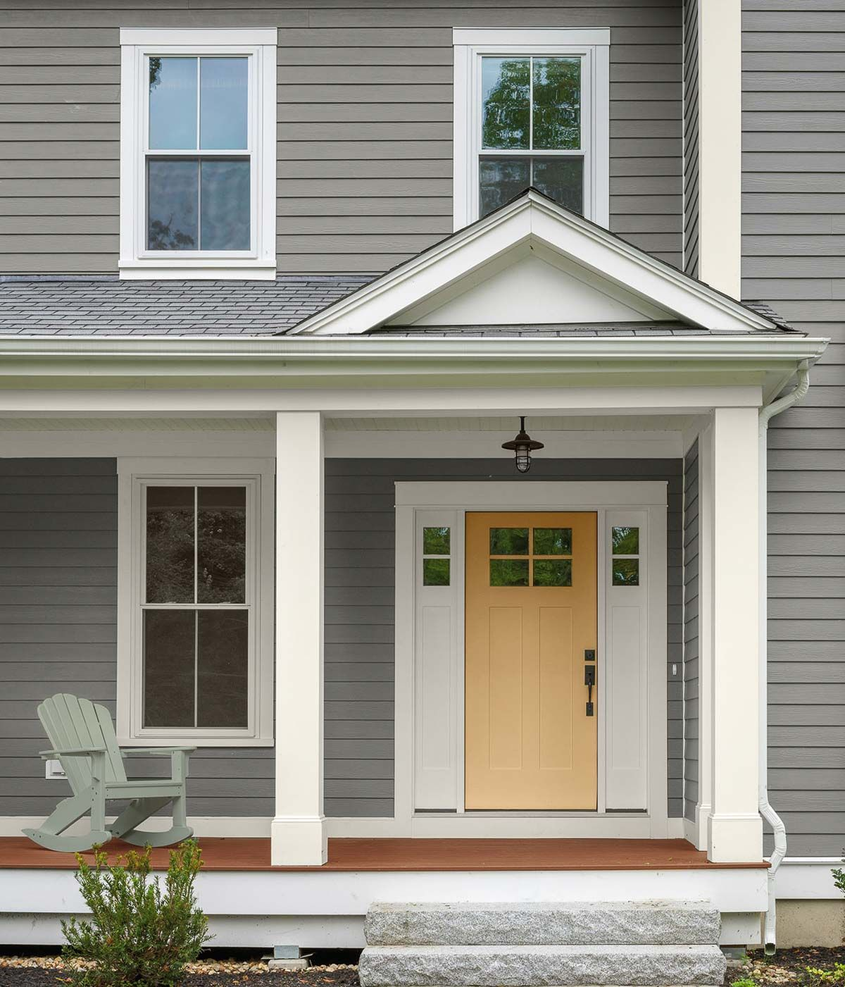 40++ Exterior house colors for 2021 ideas