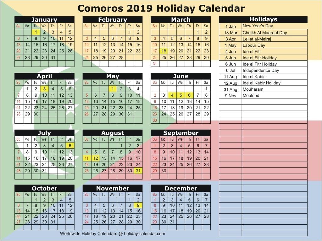 Dashing 2020 Indonesia School Holiday Calendar Pdf in 2020
