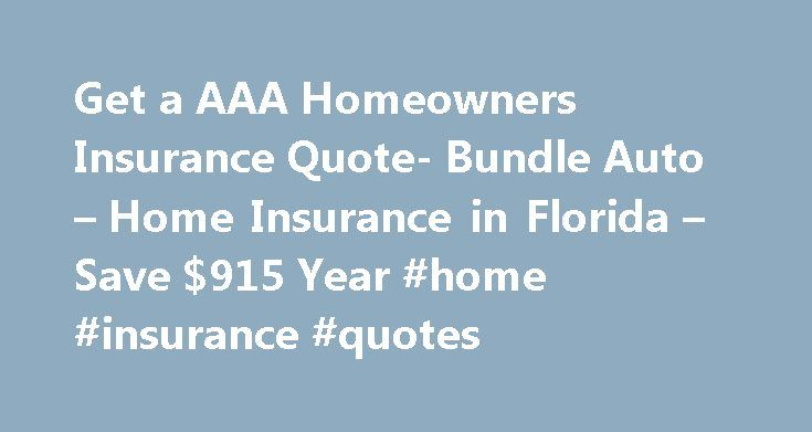 Aaa Quote Endearing Aaa Homeowners Insurance Quote  Best Quote 2017